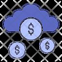 Funding Platform Funding Investments Icon