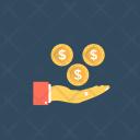 Fundraising Icon