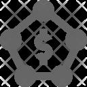 Funds Locked Amount Icon