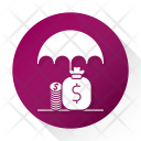 Funds Protection Security Icon