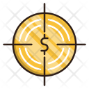 Funds hunting Icon