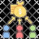 Ifunds Raising Funds Raising Funding Icon