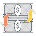 Mfunds Transfer Icon