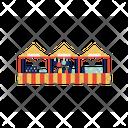 Funfair Game Icon