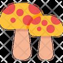 Fungi Icon