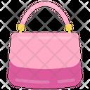 Funky Bag Handbag Icon