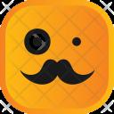 Funky Facce Icon