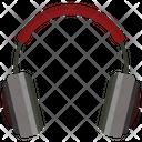 Funky Headphone Icon