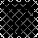 Filter Sorting Sort Icon