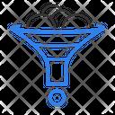 Funnel Optimization Optimize Icon