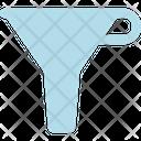 Funnel Utensil Tool Icon