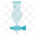 Chemistry Funnel Filter Icon