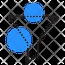 Funnel Sales Commerce Icon