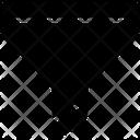 Funnel Filter Conversion Icon