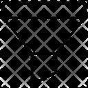 Filter Refine Funnel Icon