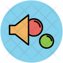 Funnel Food Kitchen Icon