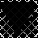 Funnel Conversion Icon