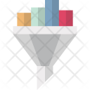 Funnel Icon Icon