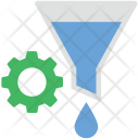 Funnel Setting Icon