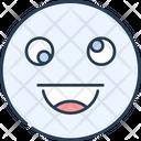Emoji Funny Icon