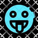 Emoji Expression Face Icon