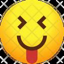 Funny Emoji Emotion Icon