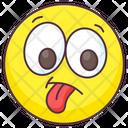 Funny Emoji Icon