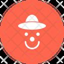 Funny Face Icon