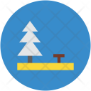 Fur Tree Icon