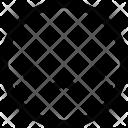Furious Icon