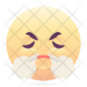 Furious Emoji Smiley Icon