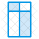 Furniture Door Window Icon