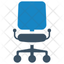 Furniture Office Chair Chair Icon