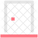 Furniture Door Icon