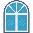 Furniture Home Window Icon
