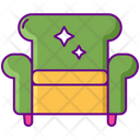 Furniture Cleaning Icon
