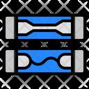 Fuse Electronics Icon