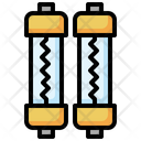 Fuse Electrical Component Electronics Icon