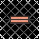 Fuse Circuit Icon