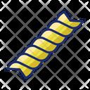Fusilli Icon