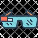 Future Glass Icon