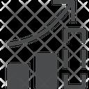 Future Graph Icon