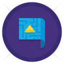 Future Material Icon