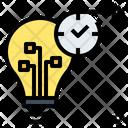 Future Technology Innovation Icon