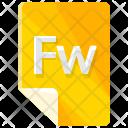 Fw file Icon