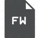 Firmware File Firmware Extension Extension Icon