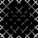 G Network Selluler Icon