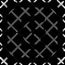 G Button G Letter G Alphabet Icon