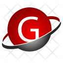 G character Icon