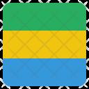Gabon Gabonese National Icon